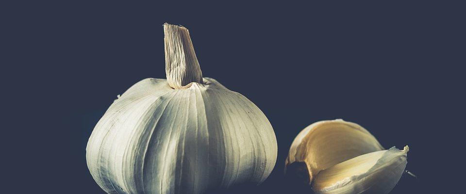 Pozitivní účinky česneku