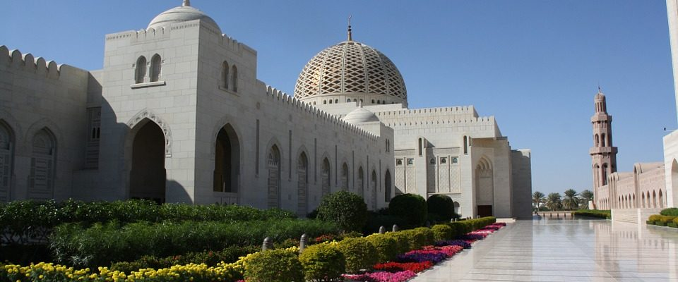 Češi objevili Omán