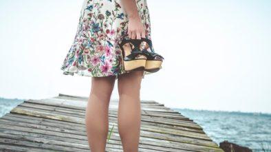 Trendy sukně